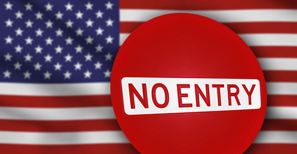 Bitfinex exits the USA after tough new regulations