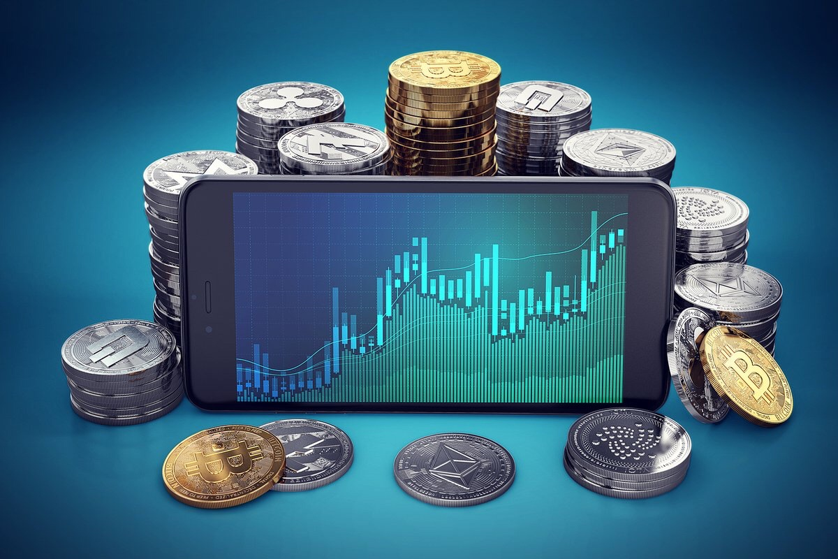 What are the best Cryptocurrencies for 2018′
